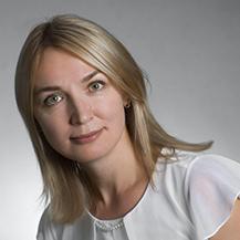 Ирина Мартынова