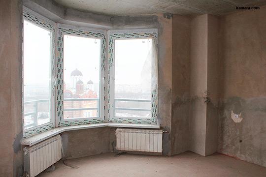 Евфросиньи Полоцкой, 1 (комната 16,3 кв.м)
