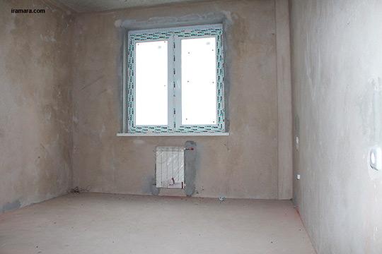 Евфросиньи Полоцкой, 1 (кухня 11,9 кв.м)