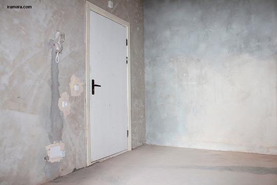 Евфросиньи Полоцкой, 1 (коридор 18,9 кв.м)