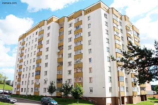 Холмогорская, 53