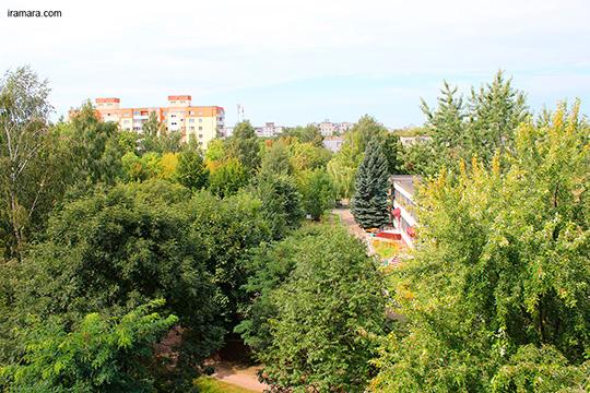 Ташкентский проезд, 4