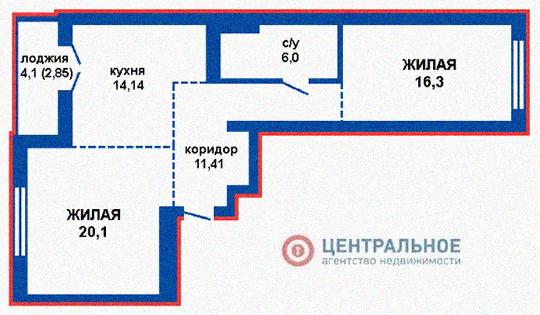 Маяк Минска