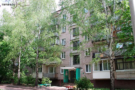 Кабушкина, 76