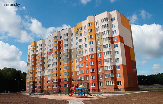 Боровляны, 40 лет Победы, 35а