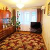 Продается 2-комнатная квартира в Первомайском районе – Калиновского, 22