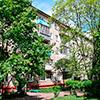Продается 2-комнатная квартира по Филатова, 3