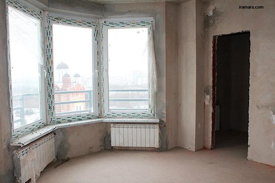 Евфросиньи Полоцкой, 1 (комната 15,2 кв.м с гардеробной)