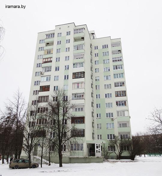 Якубова, 40