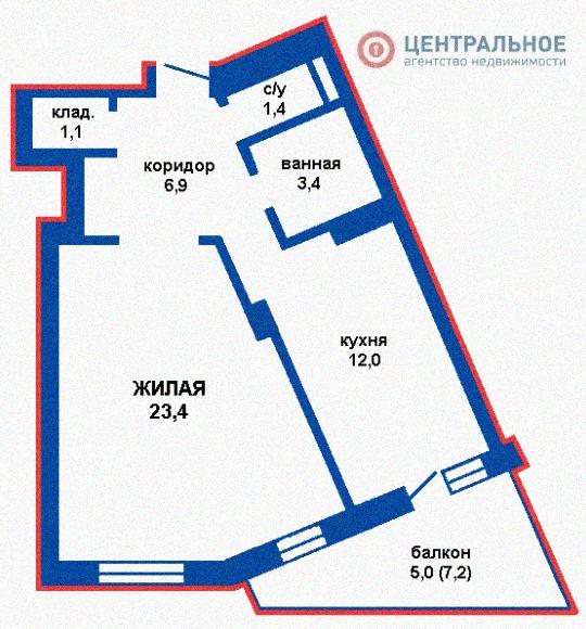 Жуковского, 2