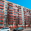 Продажа 1-комнатной квартиры в Минске – Уборевича, 126