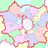 Пригородная зона Минска (список населенных пунктов)