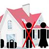 Как выписать из квартиры не проживающего члена семьи